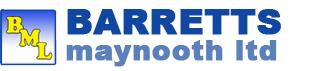 Barretts Hardware