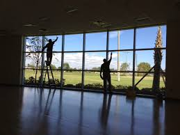Window Cleaning Sandyford