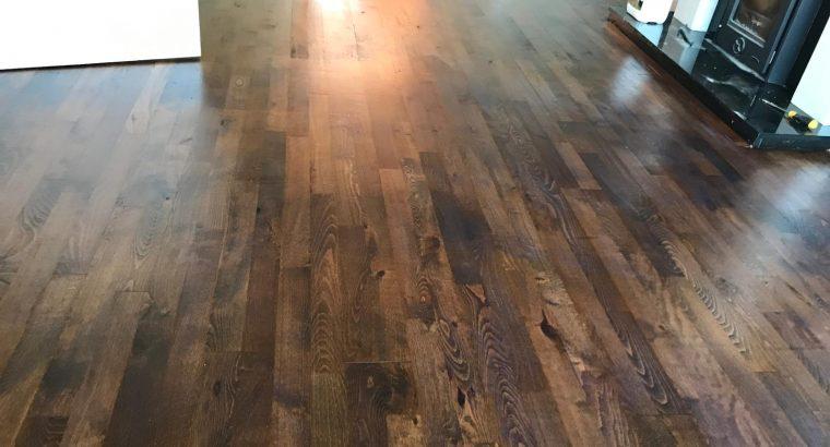 Dustless Floor Sanding Services – Why Dustless?