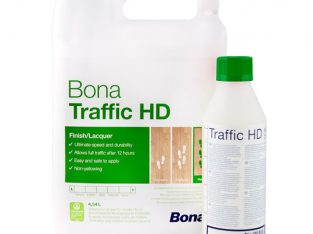 Bona Traffic HD Floor Varnish