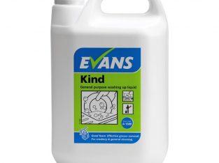 Kind Washing Up Liquid