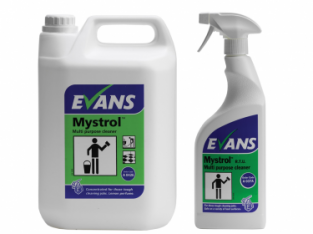 Mystrol Multi Purpose Cleaner