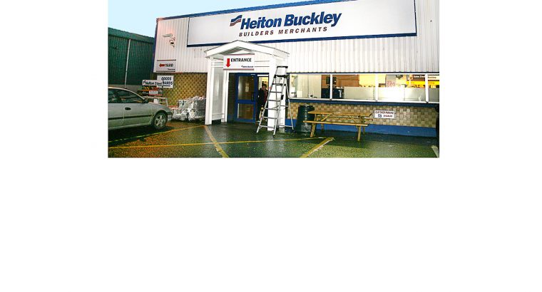 Heiton Buckley Donegal