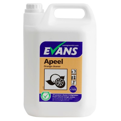 Apeel Hard Surface Cleaner