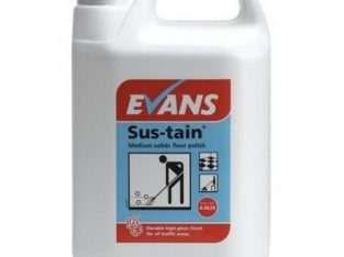 Sustain Floor Polish 5l
