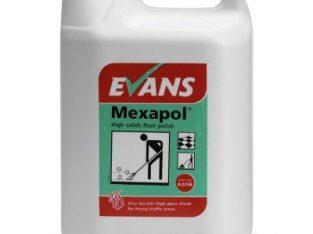 Mexapol Floor Polish