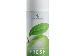 Fresh Aerosol Apple Air Freshener