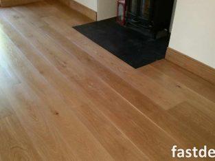 Floor Sanding Ballsbridge
