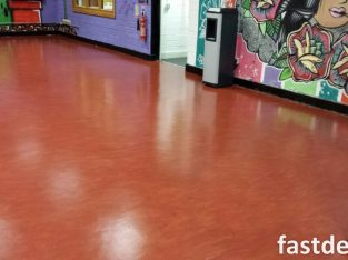 Floor Cleaning Dublin