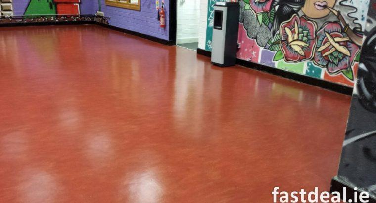 Floor Cleaning Balbriggan