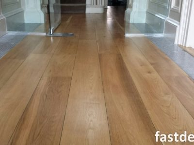 Floor Sanding Dun Laoghaire