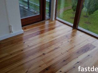Floor Sanding Blackrock