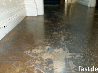 Dustless Floor Sanding Dublin – Low Cost Floor Sanding