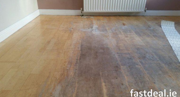 Floor Sanding Ranelagh