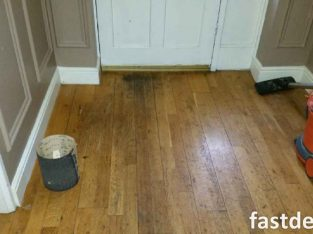 Floor Sanding Tallaght