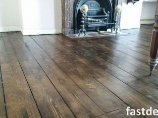 Floor Sanding Dundrum