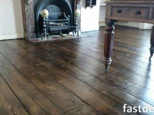 Floor Sanding Clondalkin