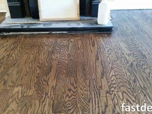 Floor Sanding Coolock