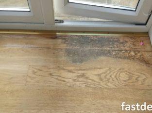 Floor Sanding Drumcondra