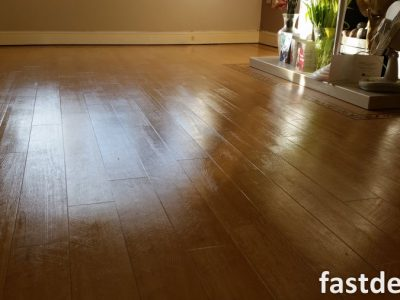 Amtico Floor Cleaning Company