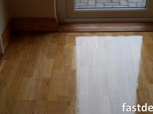 Floor Sanding Raheny