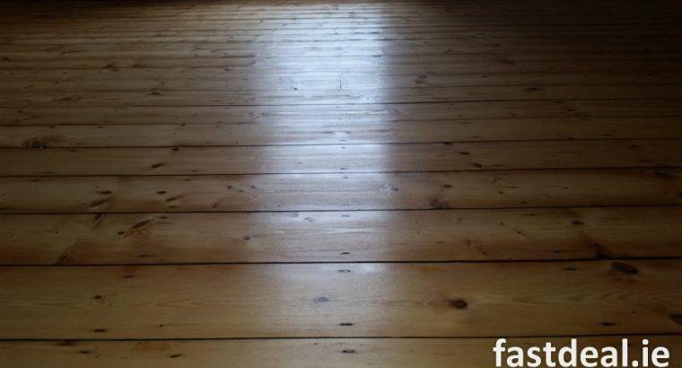 Floor Sanding Blanchardstown