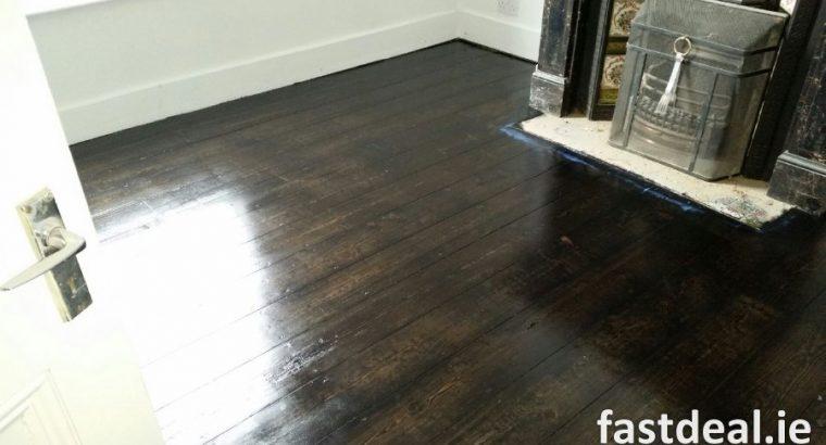 Floor Sanding Clontarf