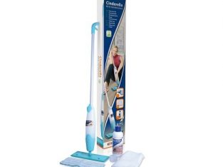 Cinderella Wood Floor Cleaning Kit