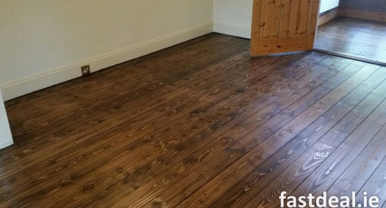 Floor Sanding Sutton