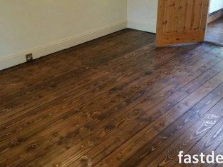 Floor Sanding Santry