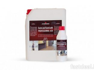 Junckers Professional 625 Floor Lacquer 5L