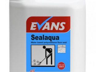 Selaqua Floor Seal