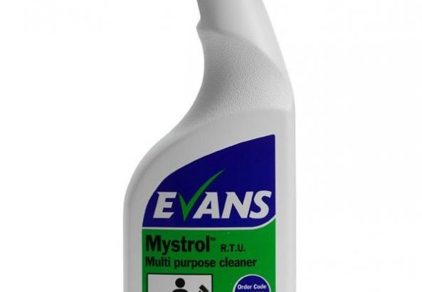 Mystrol – Multi Purpose Cleaner 750 ML