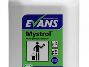 Mystrol – Multi Purpose Cleaner 5L
