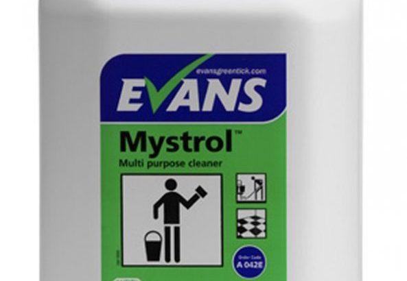 Mystrol – Multi Purpose Cleaner 5L