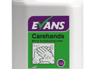 Carehands Barrier Cream 5L