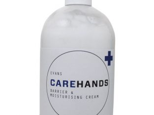 Carehands Barrier Cream 500ML