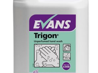 Trigon Hand Wash 5L