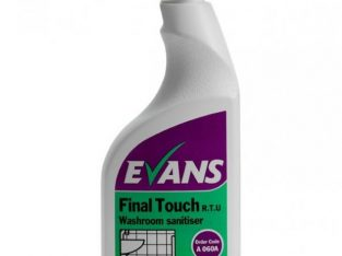 Final Touch Bathroom Cleaner 750 ML