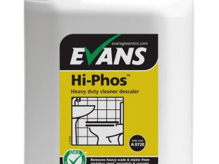 Hi-Phos Acidic Washroom Cleaner 5L
