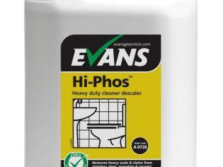 Hi-Phos Acidic Washroom Cleaner 5L