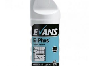 E-Phos Toilet Cleaner & Descaler