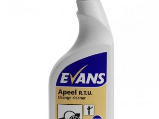 Apeel Hard Surface Cleaner 750 ml