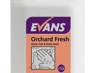 Orchard Fresh – Hand , Hair & Body Wash 5l