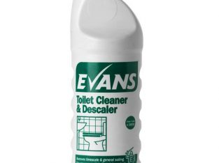 Toilet Cleaner & Descaler
