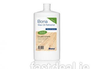 Bona Hard Waxoil Refresher