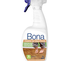 Bona Cleaner For Oiled Floors – Quality Oiled Floor Cleaner