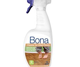 Bona Cleaner For Oiled Floors – Quality Oiled Floor Cleaner