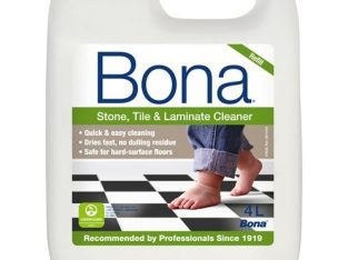 Bona Stone, Tile & Laminate Cleaner 4L