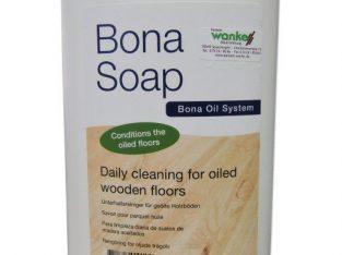 Bona Soap Cleaner 1L